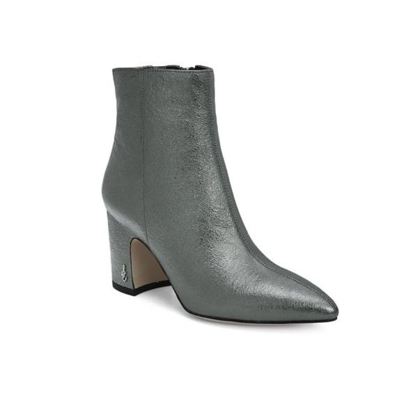 4bbe5addd10c09 1 Day Sale ✨ Sam Edelman Hilty Leather Boots